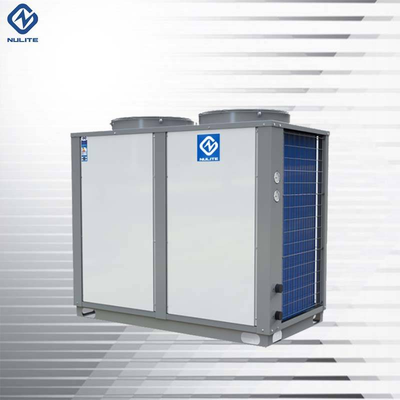 One of Hottest for Air To Water Heat Pumps -