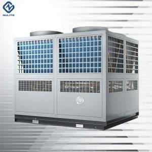 Wholesale Multifunctional Heat Pump Hot Water -