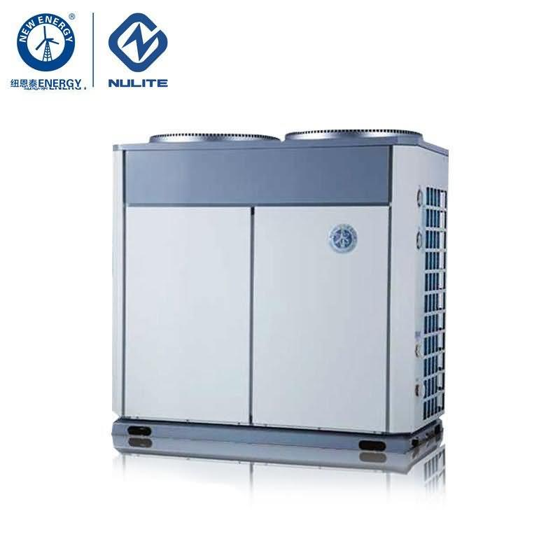 Personlized Products Twin Rotary Compressor Heat Pump -
