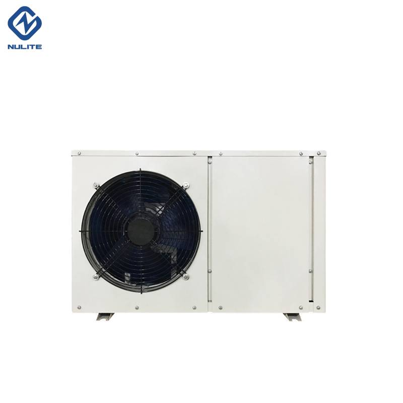 Hot sale Factory Air/Water Heat Pump -