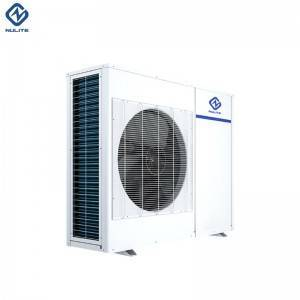 High Quality 20kw -25c split dc inverter apartment heating cooling heat pump