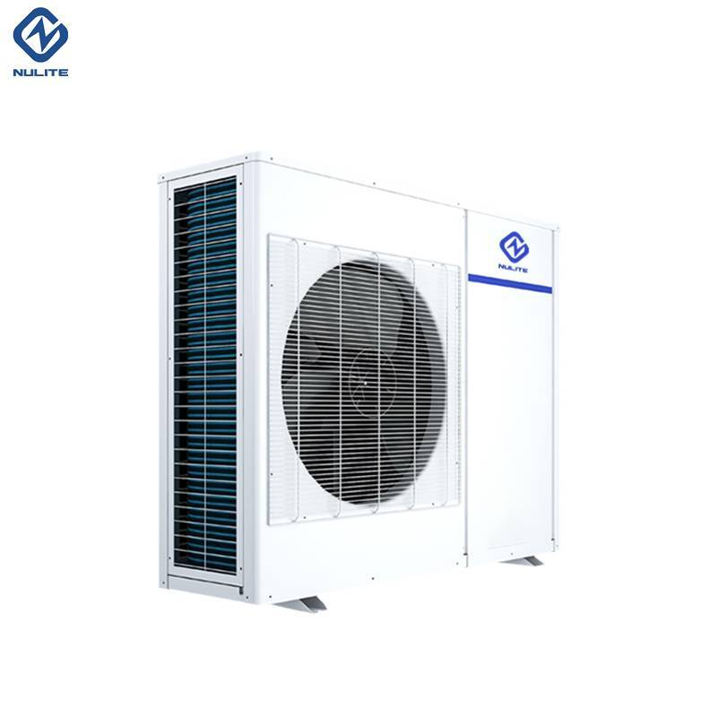 Factory For Pool Heater -