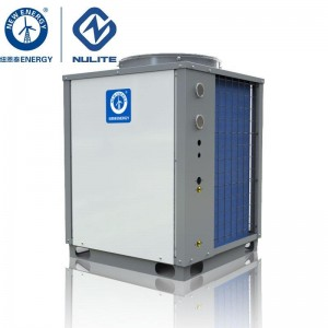 Factory For Heat Pump Air -