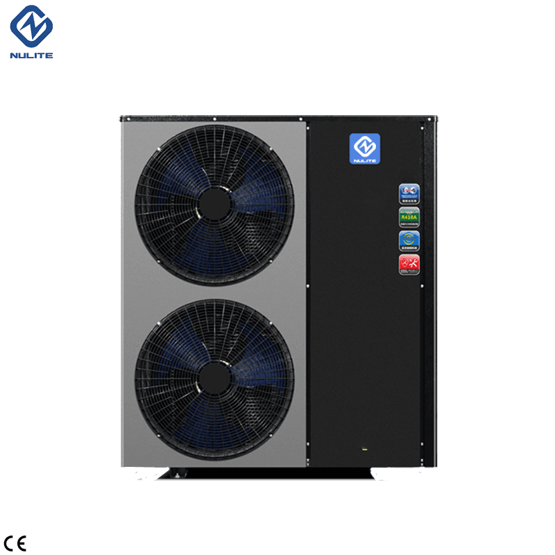 2019 Good Quality Evi Dc Inverter Heat Pump -
