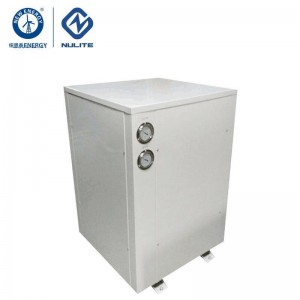 Factory Free sample Domestic Hot Water Heater -