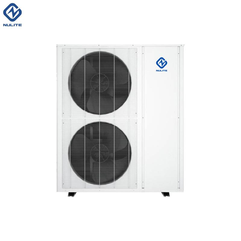 Renewable Design for Italy Heat Pump -