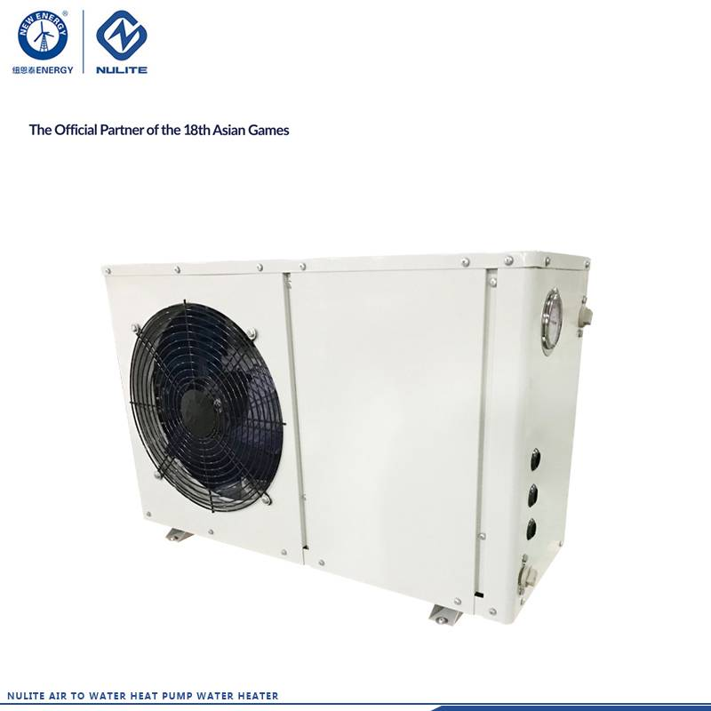 Factory Cheap Residential Heat Pump -