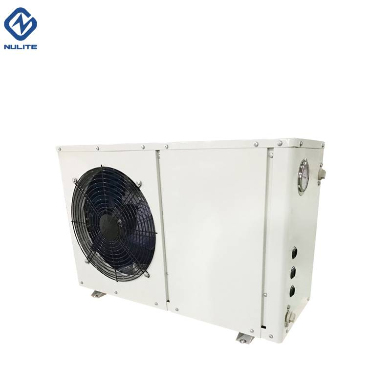 Best quality Heat Pump Food Dryer -
