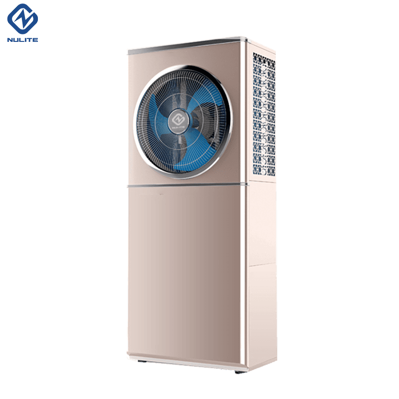 Professional Design China Supplier Ductless Mini Split Air Conditioner Heat Pump/Temperature Air To Water Heat Pump Featured Image