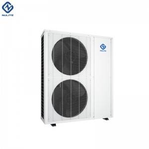 Manufactur standard China Water Source Heat Pump (Floor Heating; Energy Saving; Low Noise)