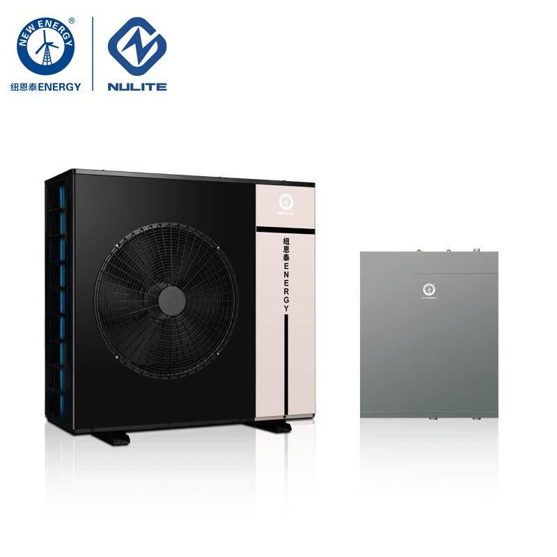 Massive Selection for Warmepompel -