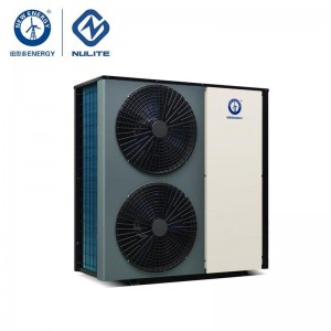 monoblock DC Inverter 22KW BKDX60-220I1S A+ Heat Pump Water Heater(Heating & Cooling & Hot Water)