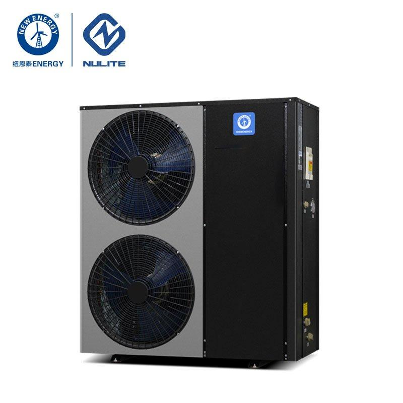 Factory Free sample Power Saving Air Source Heat Pump -