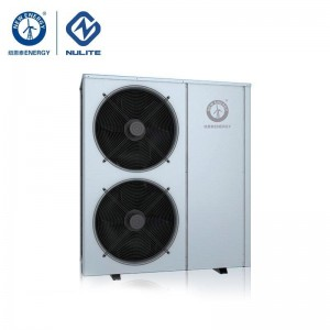 Factory source Villa Heat Pump -