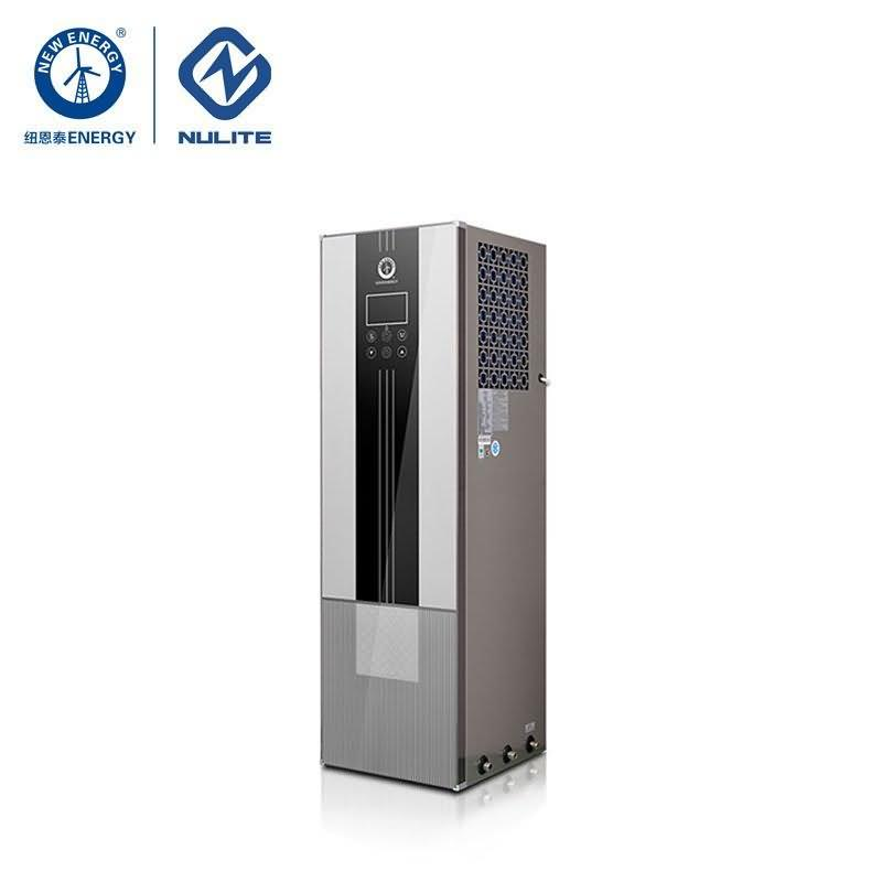 Best-Selling Electric Heat Pump -