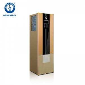 Cheap PriceList for Hot Water Heat Pumps -