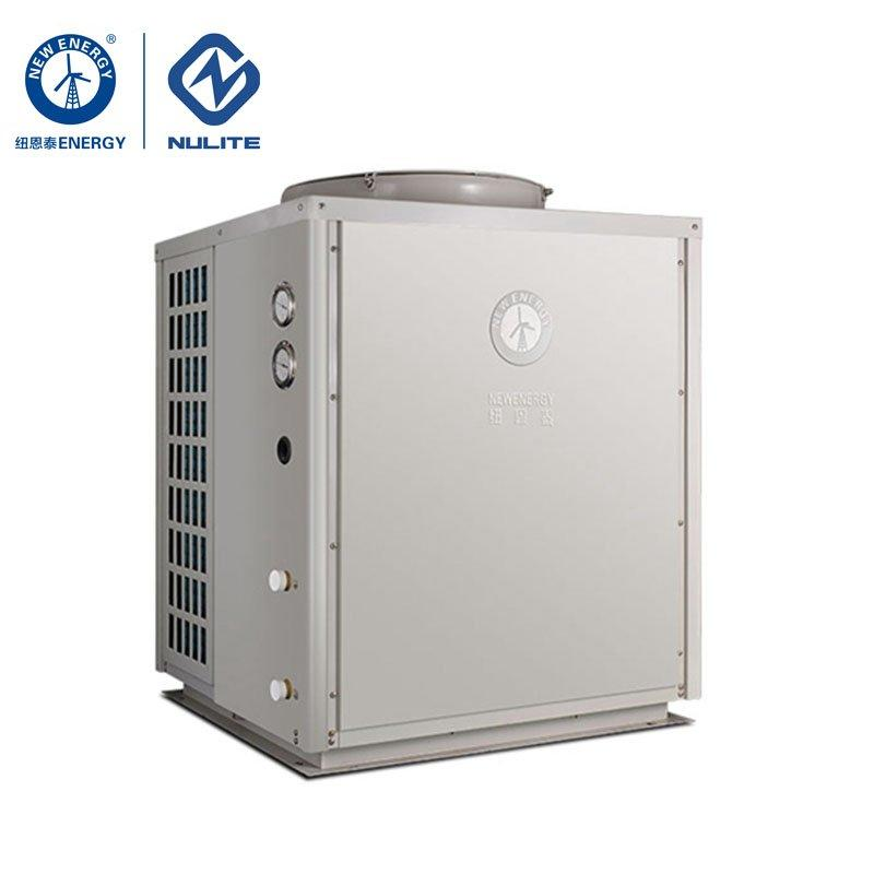 Quality Inspection for Co2 Heat Pump -