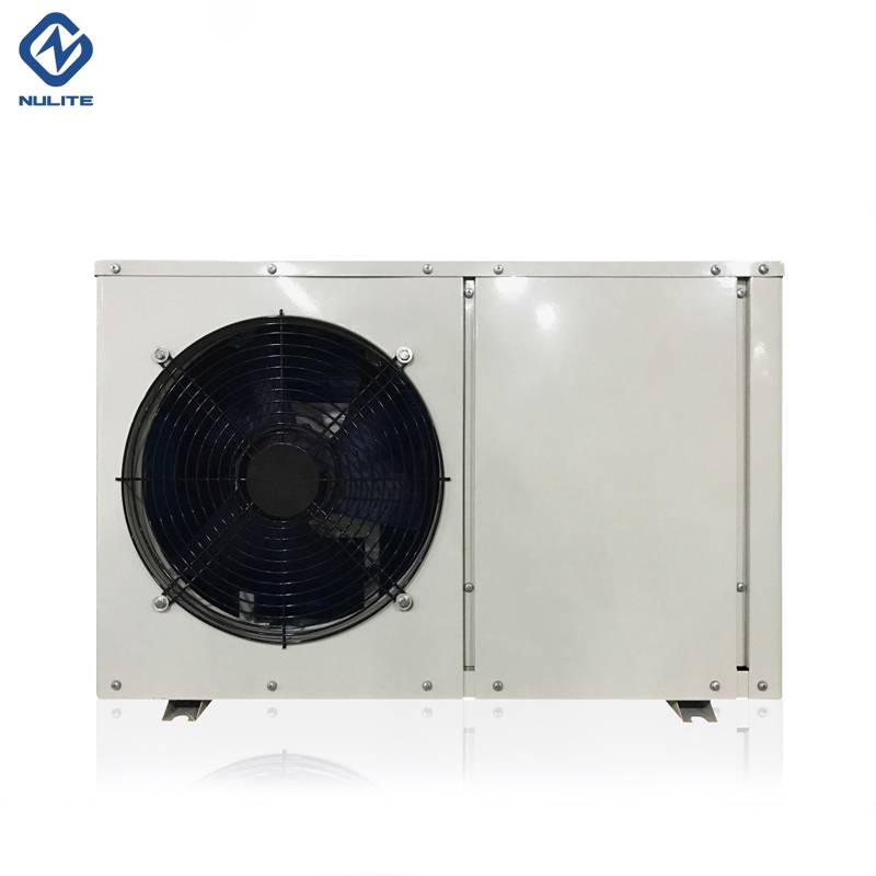 2019 wholesale price Hot Water Heat Pumps -