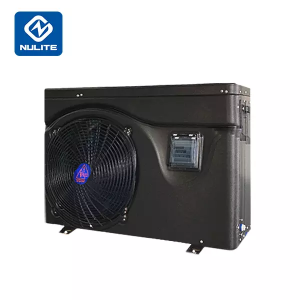 Nulite New Energy R32 inverter swim pool heat pump heater