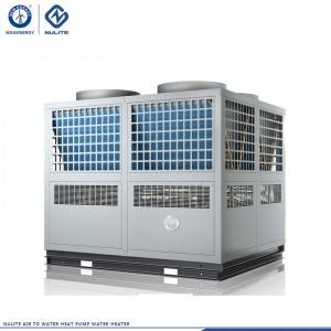 OEM/ODM Manufacturer Warmepumpe -