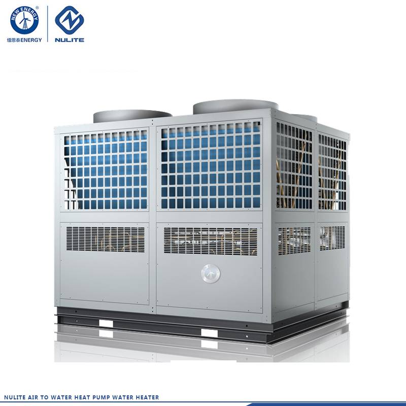 Reasonable price Fresh Air Heat Pump -