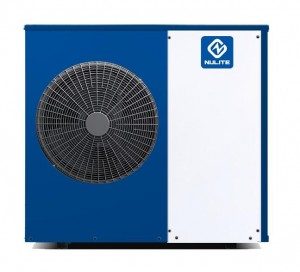 Reasonable price for China DC Inverter Monoblock Heat Pump for Home Use with Long Warrenty
