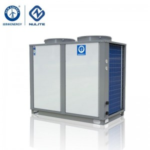 Online Exporter Heat Pumps -