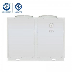 Hot-selling Serbia Heat Pump -