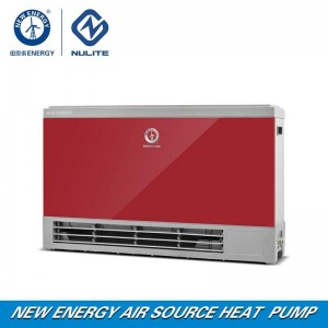 Good quality Solar Heat Pump Water Heater -