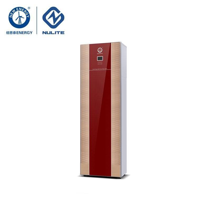 China wholesale Small Bathroom Air Water Heat Pump -