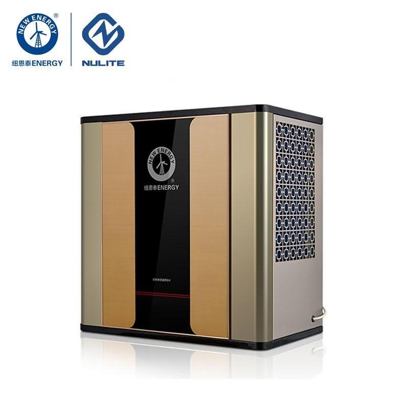 Factory wholesale Bom Nhiet – 5.39KW wholesale storage mini instant wall mounted hot water heat pump air – New Energy detail pictures