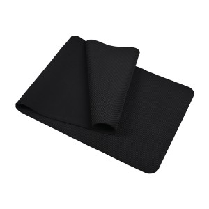 6P free high quality anti-slip grip non-slip durable eco-friendly natural rubber yoga mat