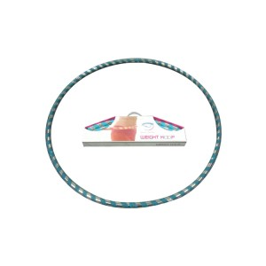 Beginner Hula Hoop Light weight hoop travel hoops