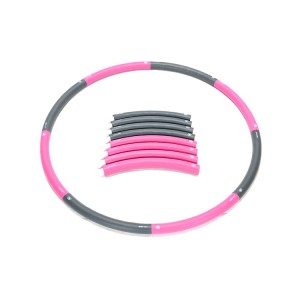 Hula hoops child fitness weight tight WH030 fitness hula hoops
