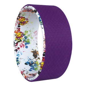 Yogibare Yoga Stretch Wheel Non Slip