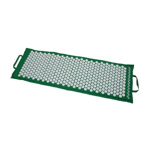 Large Acupressure Mat with acupoint spikes