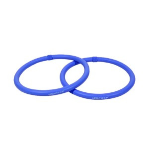 Sports Hula Hoop for Workout – ARMHOOP 200 – Box 200 Gram. 2 Hoops