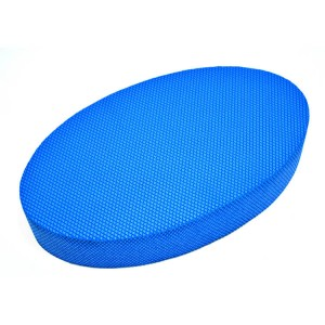 TPE foam exercise therapy Pilates yoga pad balance pad