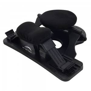 Magic Neck Support Multi-Level Neck Stretching Device, Therapeutic Neck Equipment, Neck Massager