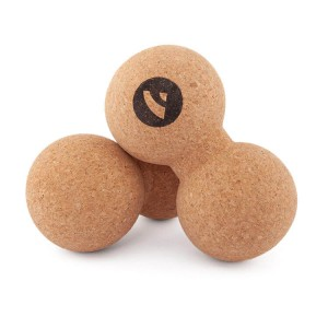 Natural Firm Ultra-Light Eco-Friendly Cork Massage Ball