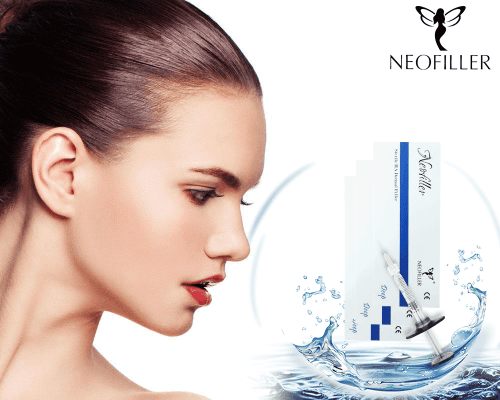 Deep injectable tagapuno