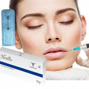 Deep injectable filler