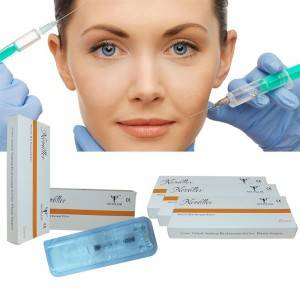 Derm dermal filler