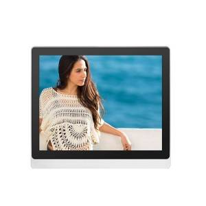Industrial Touchscreen IP65 Monitors 15 inch KT15FC-4