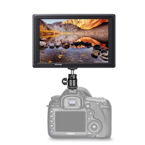 On-Camera Monitor CK760S