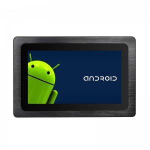 Android All-in-one IP65 PC 17.3 inch NT173FC