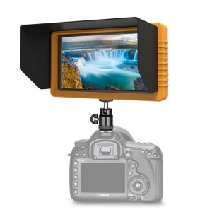 High Quality 5 Inch 4k Camera Monitor -
