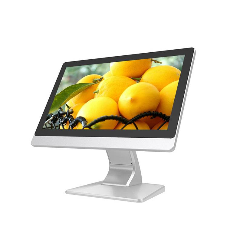 Industrial Touchscreen IP65 Monitors 12 inch KT12FC-4