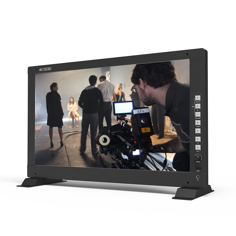 17.3 inch Pro 12G-SDI 4K Production Monitor