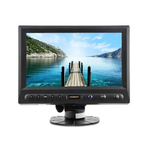 Field LCD Touch Monitor 8 inch CL8819NT